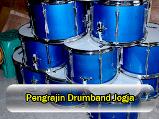 Toko Alat Drumband Medan