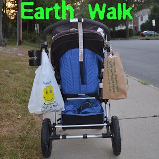 preschooler earth idea