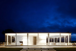 Arquitectura Minimalista Portugal