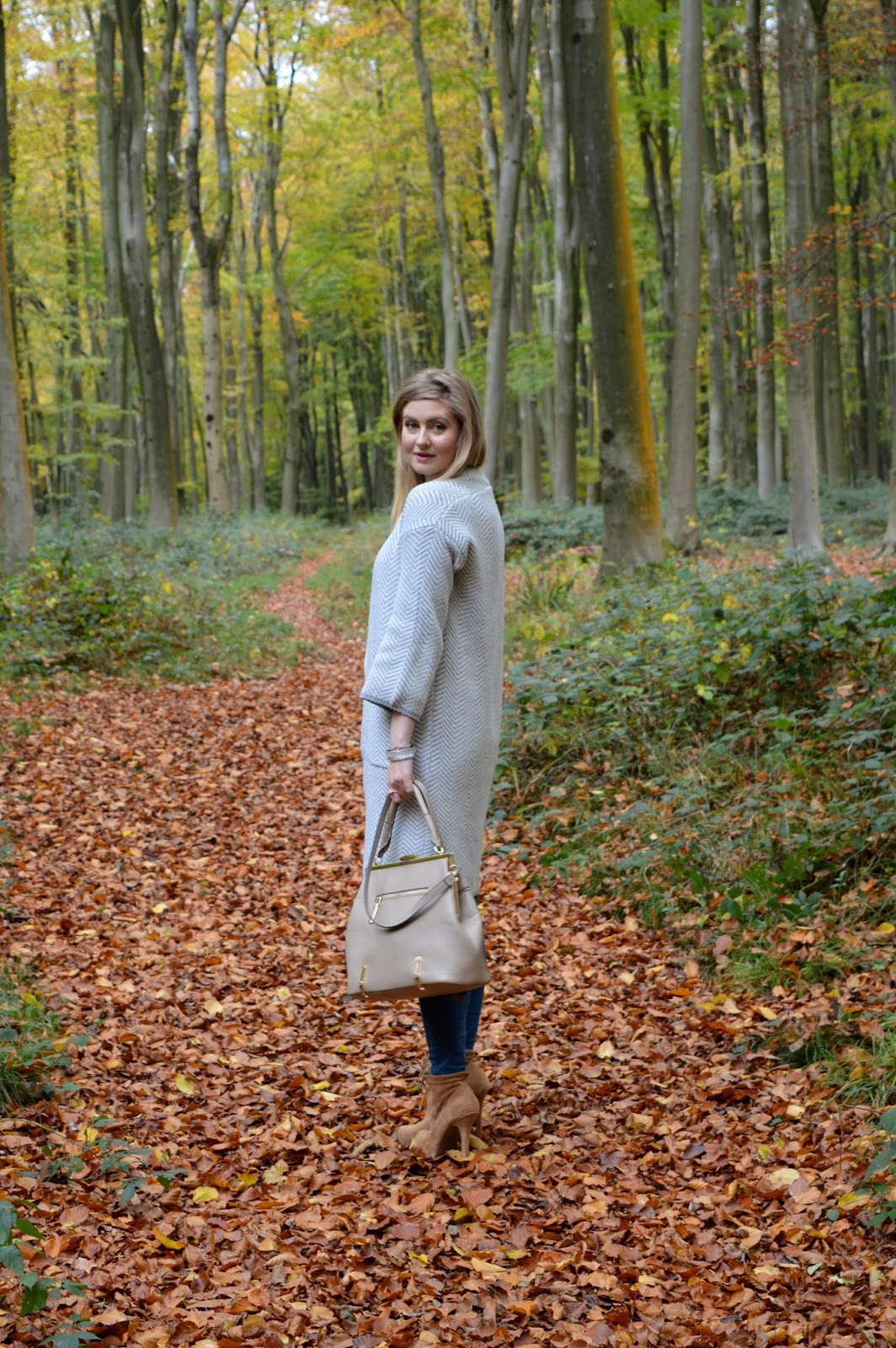Autumn fashion inspiration, Hampshire bloggers, fashion bloggers, UK fashion blog