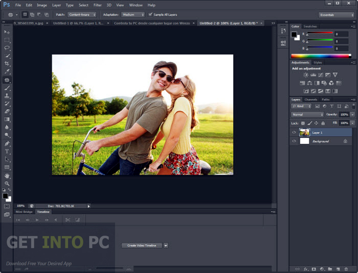 Photoshop cs6 extended free download full
