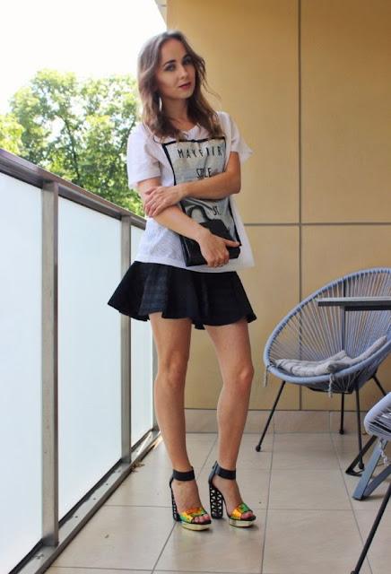 faldas cortas para adolescentes