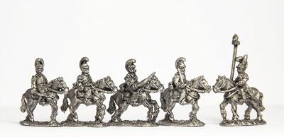 NPF41   Carabiniers (1811+)