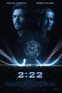 2:22 - Poster & Trailer