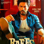 Shahrukh Khan, Mahira Khan film Raees super hit film of 2017