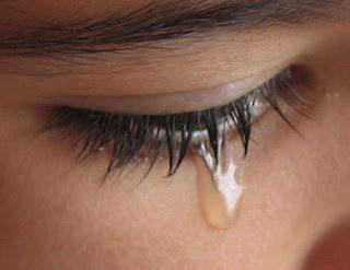 Você sabia que chorar faz bem? Descubra por que