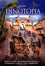 Dinotopia: Part 1 (Hindi)