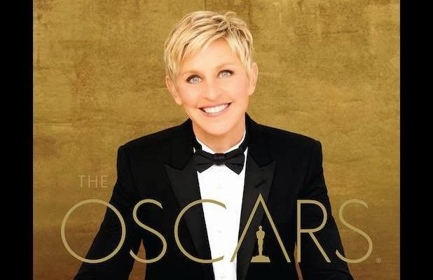 Ellen helps bring huge Oscar ratings; Most watched entertainment telecast in 10 years with 43 million viewers