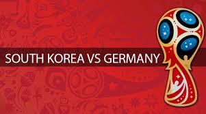 مشاهدة مباراة ألمانيا وكوريا الجنوبية بث مباشر اليوم الأربعاء 27 -6-2018 كأس العالم 2018