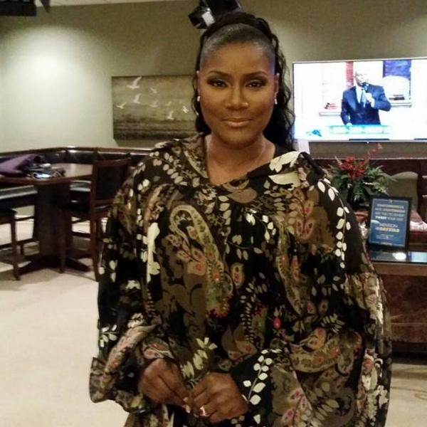 Dr. Juanita Bynum Arrives In Ghana On Thursday For Ohemaa Mercy's Tehillah Experience