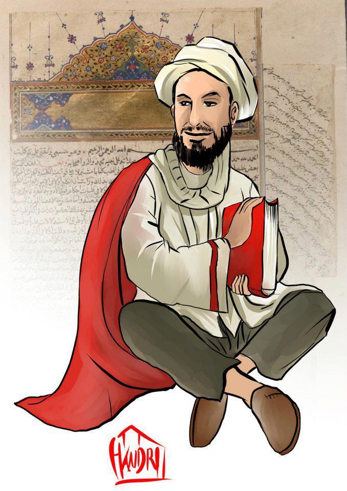 Muslim  Kartun Dakwah Islam  Kumpulan Gambar Kartun Islami