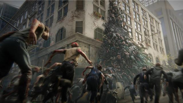 World of War Z el videojuego proporciona sus primeros detalles
