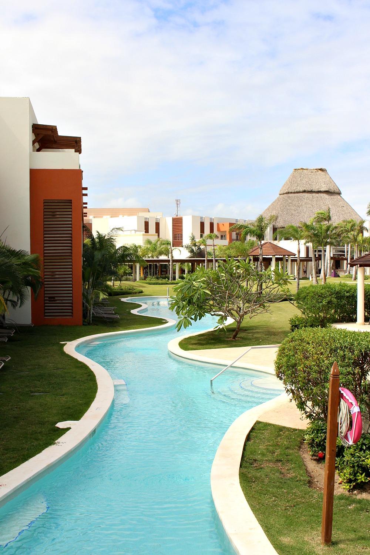 Punta Cana Breathless Resort