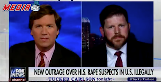 Carlson to Defense Attorney: Are You Putting Your 'Soul on the Line' by 'Impugning' Teen Rape Victim?