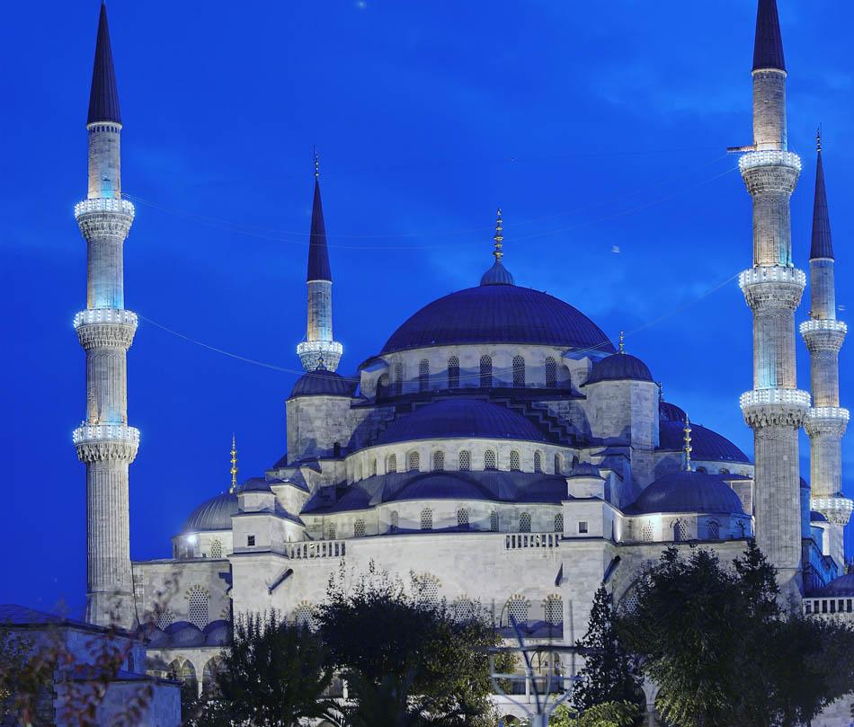 رحلات مقترحة في اسطنبول
