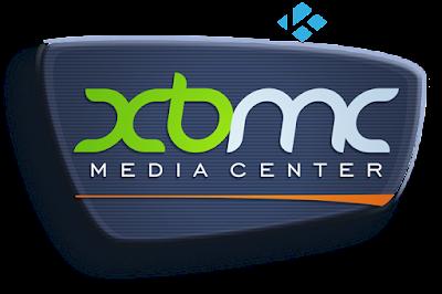 طريقة التشغيل على KODI XMBC