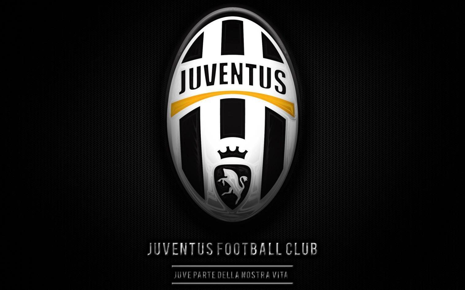 logo juventus terbaru hd