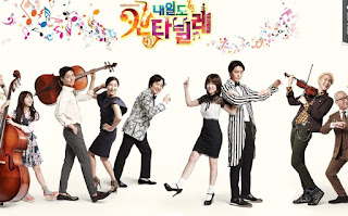 (K-drama) Cantabile Tomorrow - Episódio 01
