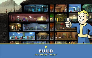 Download Game Fallout Shelter 1.13.2 Apk Mod (Caps,Food,Water,Energy)