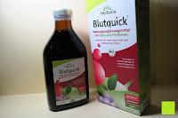 Erfahrungsbericht: Herbaria Blutquick, bio, 1er Pack (1 x 500 ml)