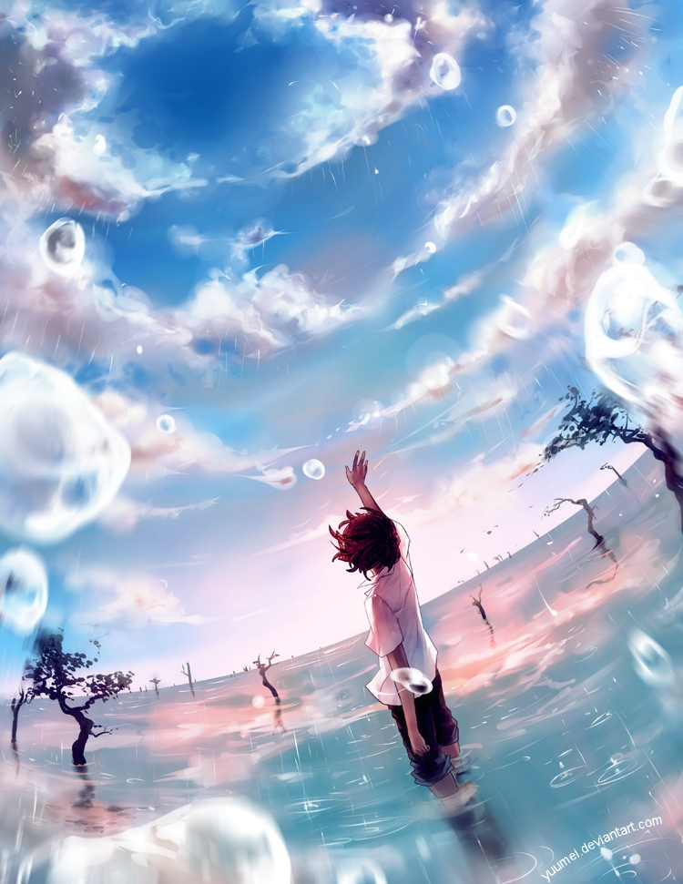 08-New-Sky-Wenqing-Yan-yuumei-Soothing-Digital-Art-that-Explores-many-Subjects-www-designstack-co