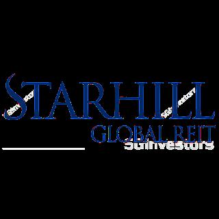 STARHILL GLOBAL REIT (P40U.SI) @ SG investors.io
