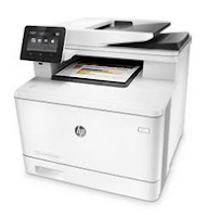 HP LaserJet Pro MFP M426fdw Software and Drivers