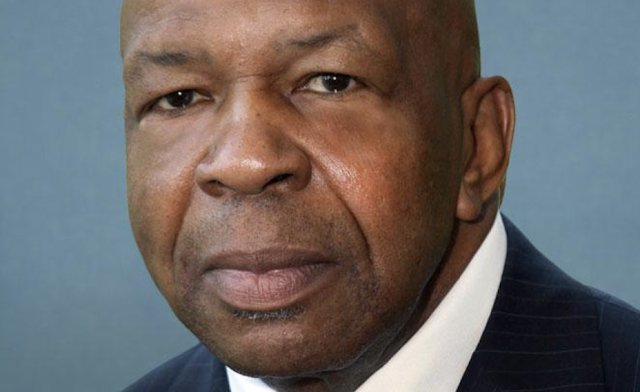 Cummings sends 51 letters to White House, others requesting compliance with document requests
