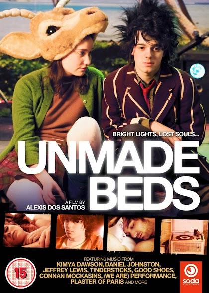 Unmade beds - Camas desechas - Película Sub Español + MP3 - Inglaterra - 2009