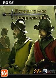 Free Download Games Expeditions Conquistador PC Games Untuk Komputer Full Version ZGASPC