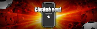 Castiga noul Apple iPhone X