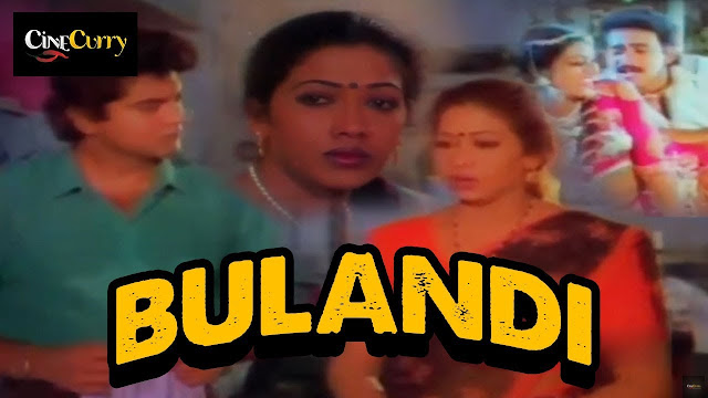 Bulandi Hindi Dubbed Movie Ft. Sarath Kumar and Kavitha Full HDRip