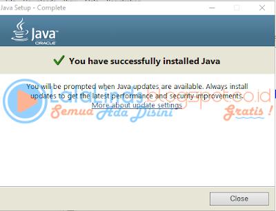 Download Java JRE 8 Update 131 Offline Installer