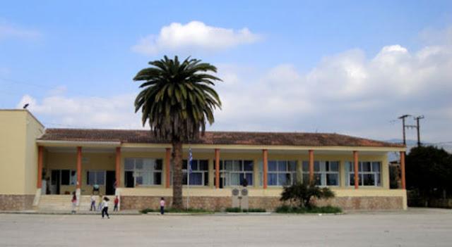 Ναύπλιο: Προέγκριση δημοπράτησης για την προσθήκη αιθουσών στο δημοτικό σχολείο Ανυφίου