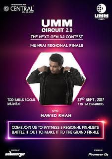 UMM presents Circuit 2.0 in Mumbai