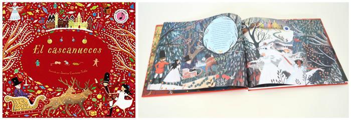 cuentos infantiles especiales sorprendentes asombrosos el cascanueces con musica