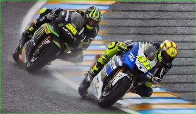 Tidak Suka MotoGP,wet race,motogp,