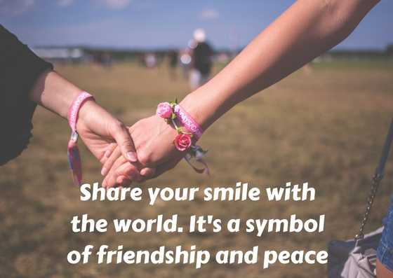 Happy Friendship Day Pictures 7