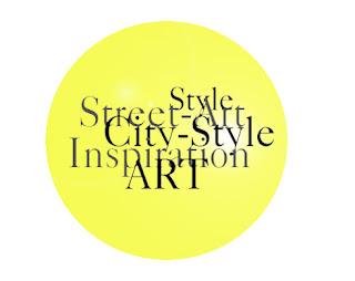 City Art Fashion Tales