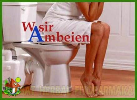 obat ambeien tradisional, obat wasir resep dokter, sakit saat duduk