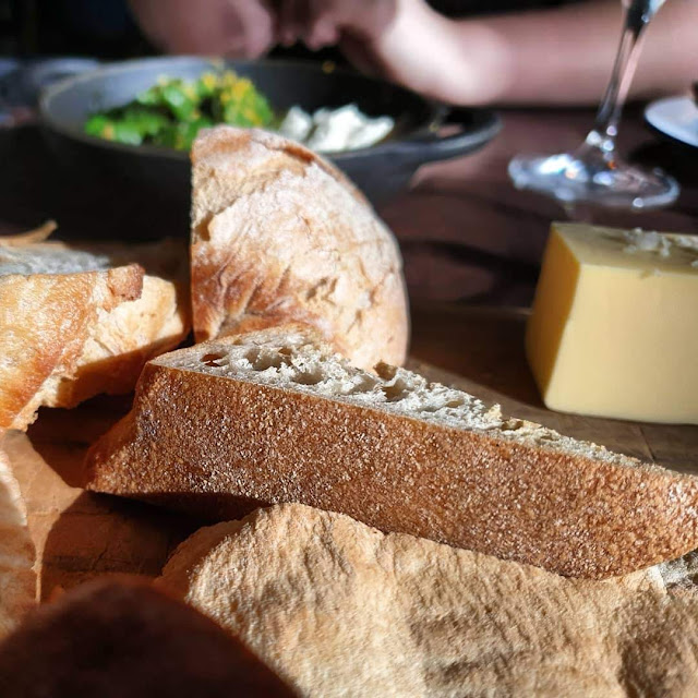 Devon's Best Roast Dinners: Forn, Exeter