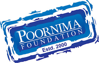 Poornima Foundation Logo