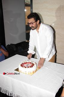 Bollywood Actor Aamir Khan Birthday Party Celetion Stills  0012.JPG