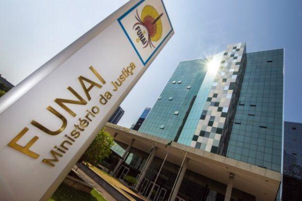 FUNAI divulga Processo Seletivo para Estagiários em varias unidades do País