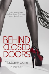 Non-Fiction: Behind Closed Doors