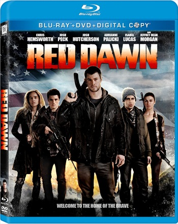 Red Dawn 2012 Dual Audio Bluray Download
