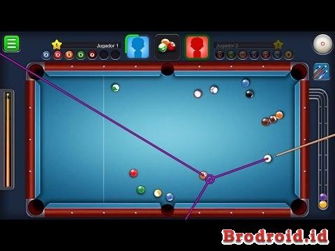 8 Ball Pool Mod Apk v3.9.0 Terbaru 2017 (update)