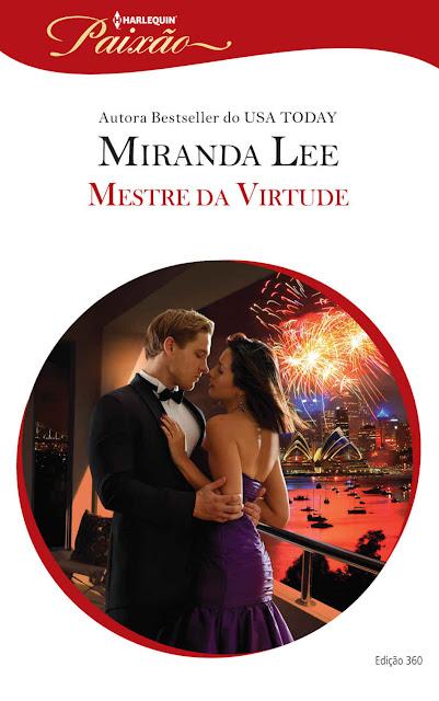 Mestre da Virtude Miranda Lee