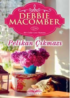 Debbie Macomber – Pelikan Çıkmazı