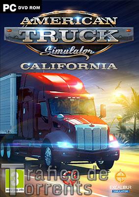 Baixar a Capa American Truck Simulator PC
